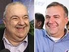 Candidatos à Prefeitura de Curitiba se enfrentam em debate