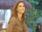 Camila Pitanga exalta: 'Marjorie Estiano é um presente que a novela me deu'