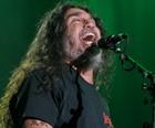 Slayer encara mudanças com show certeiro (Flavio Moraes/G1)