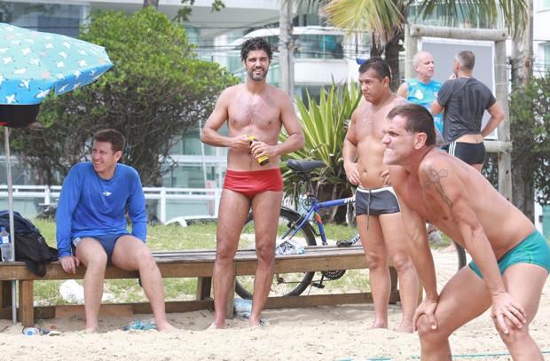 Bruno Cabrerizo (Foto: Dilson Silva/AgNews)