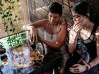 Registrada como homem, mulher tem 1º casamento gay da Costa Rica