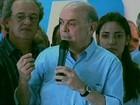 Serra anuncia que vai dar prioridade aos investimentos no ensino técnico