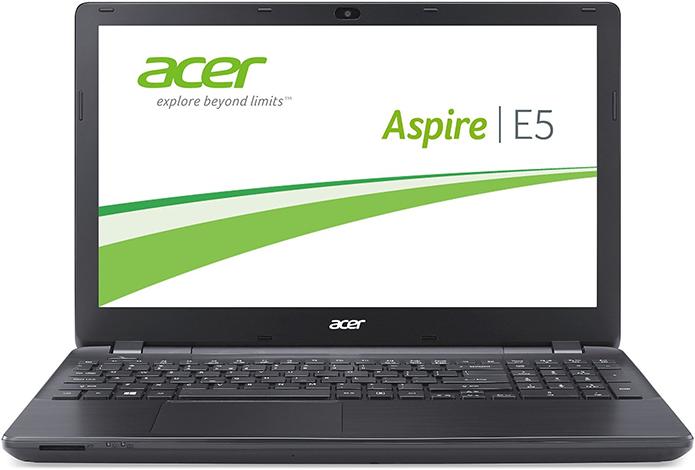Acer aposta em muitas versões com poucas diferenças entre de um mesmo modelo (Foto: Divulgação/Acer)