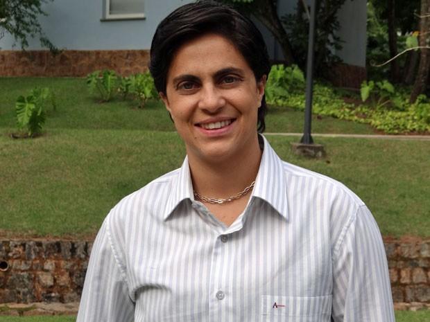 Thammy revela que se redescobriu aos 30 anos de idade (Foto: Salve Jorge / TV Globo)