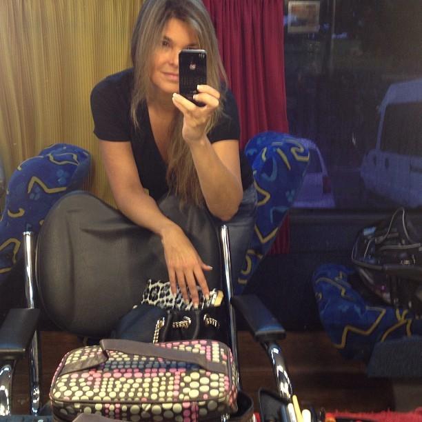 Cristiana Oliveira (Foto: Instagram/ Reprodução)