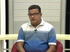 Justiça nega pedido de retorno ao cargo ao prefeito de Laranjal do Jari