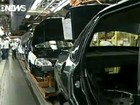 Produção de veículos cai 9,4% no semestre e 2,6% em junho
