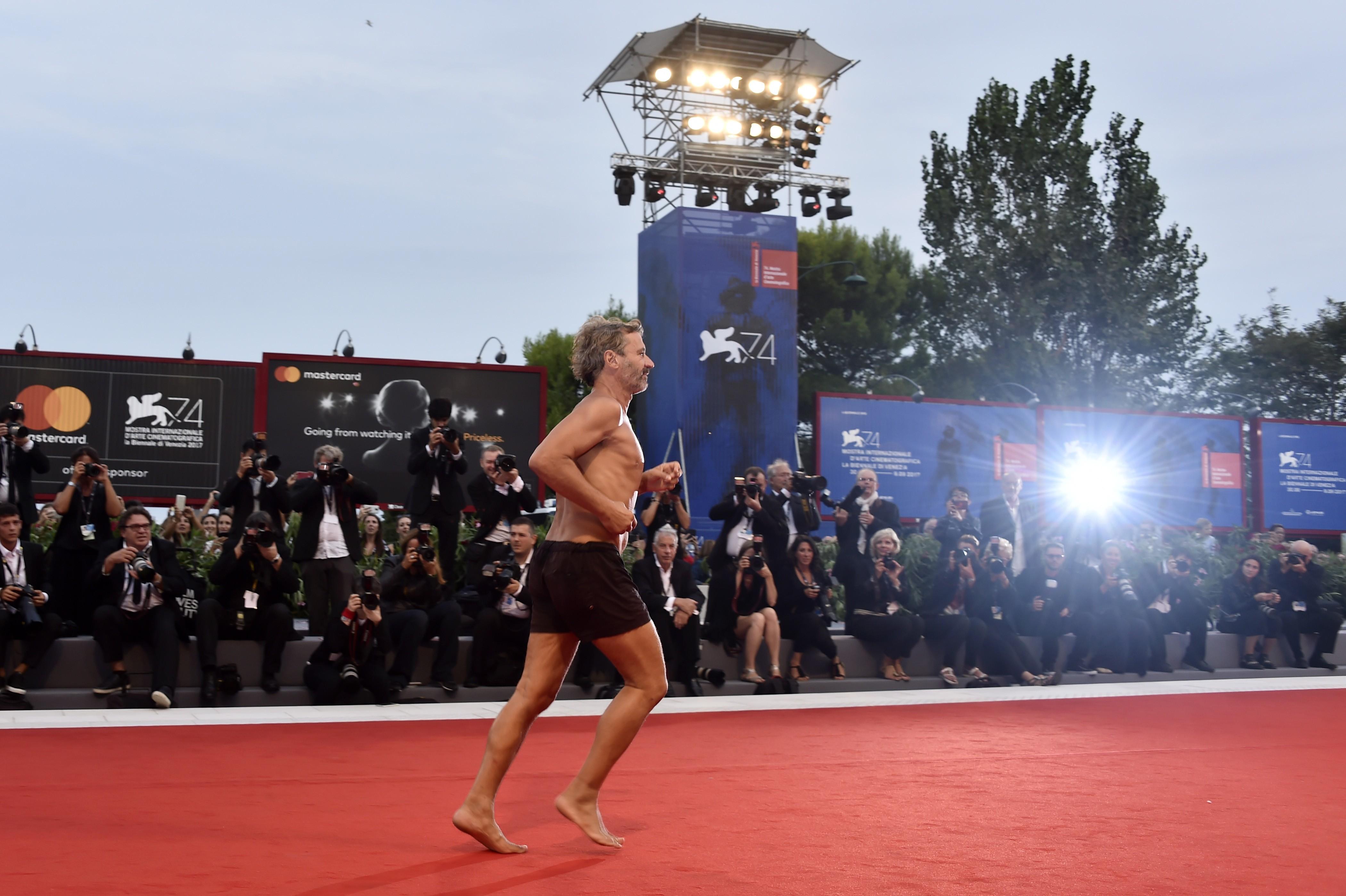 Corrado Sassi  (Foto: Pascal Le Segretain/Getty Images)