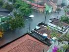 Por causa da chuva, UFPE, UFRPE, Unicap  e TJPE suspendem atividades