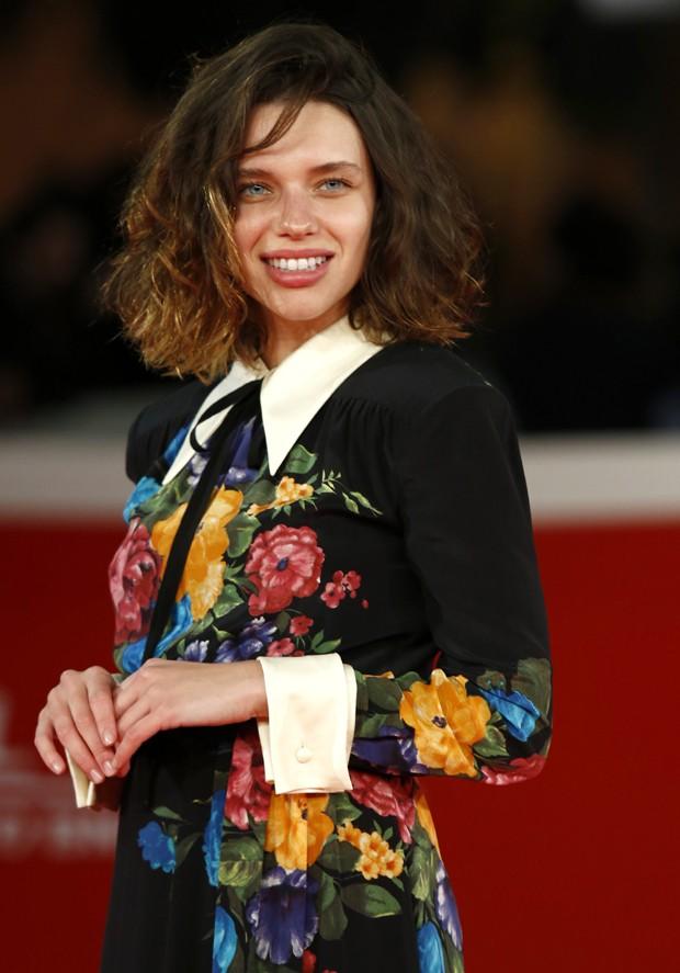 Bruna Linzmeyer (Foto: Getty Images)