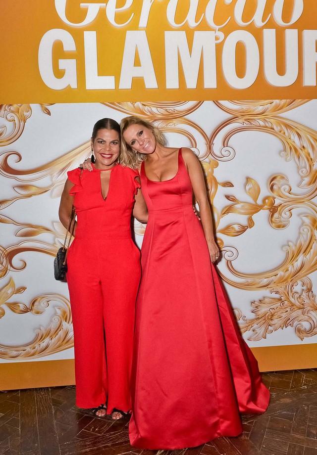 Prêmio Glamour (Foto: Reprodução)