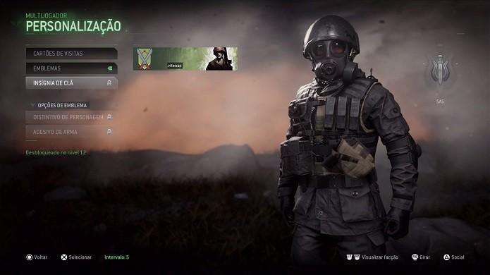 Call of Duty: Modern Warfare Remastered: cumpra desafios opcionais (Foto: Reprodução/Victor Teixeira)