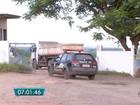 Ladrões invadem pedreira em Campo Grande e amarram segurança