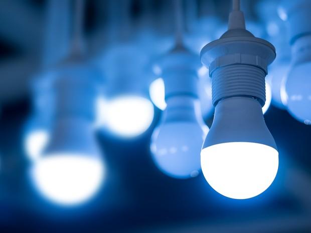 G1 escolha a lâmpada correta e economize na conta de energia