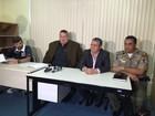 Grupo que assaltava bancos em AL recebia armamento do Paraguai