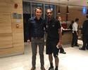 Ex-São Paulo e Galo, Richarlyson acerta com o time de Zico na Índia