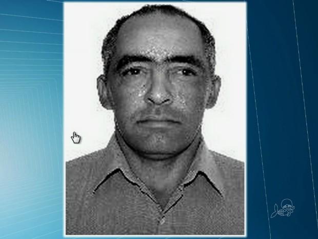 Vereador foi assassinado após discussão em bar (Foto: TV Verdes Mares/Reprodução)