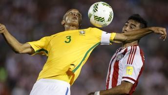 Assista aos melhores momentos do empate arrancado no fim pela Seleção (AP)