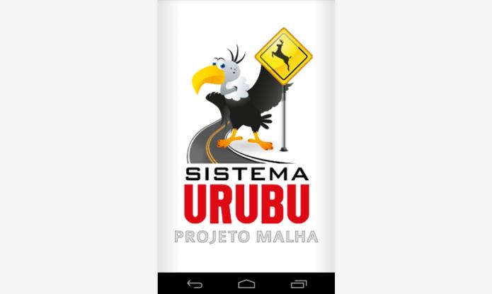 Urubu Mobile é um app que ajuda a evitar atropelamento de animais silvestres nas estradas (Foto: Divulgação)