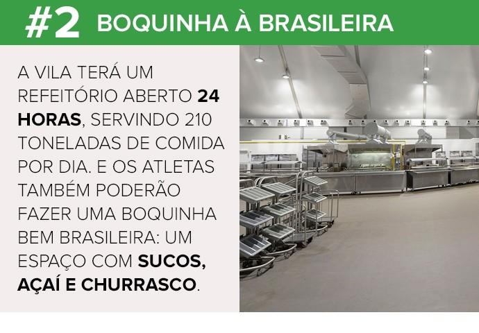 Curiosidade Olímpica 2 (Foto: GloboEsporte.com)