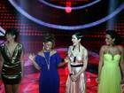 Bella Stone e Nayra Costa deixam o The Voice, e Thalita continua no programa