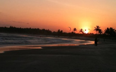 Praias de Maceió (AL)