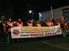 Milhões fazem greve contra medidas de austeridade anticrise na Europa