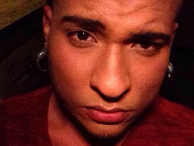 Stanley Almodovar, uma das vítimas do ataque a boate em Orlando (Foto: Reprodução/Facebook)