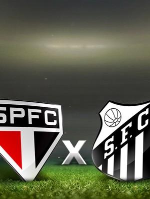 Recado do Internauta - São Paulo x Santos