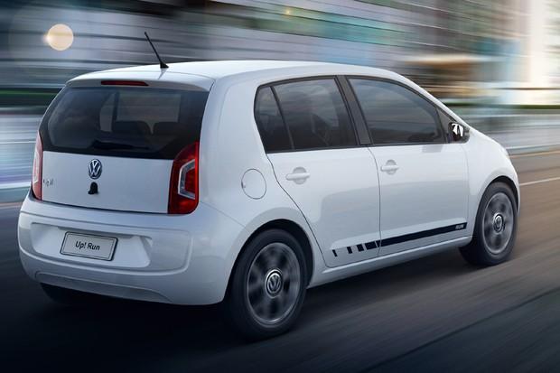 Volkswagen up! Run (Foto: Divulgação)