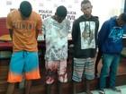Suspeitos de assassinatos e tráfico na Região Leste de BH são presos