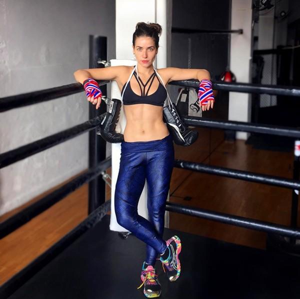 Monique Alfradique (Foto: Reprodução / Instagram)