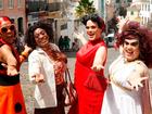 Comédia 'A Bofetada' segue em temporada no Teatro Jorge Amado