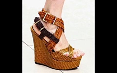 Conheças as tendências em sapatos para o verão