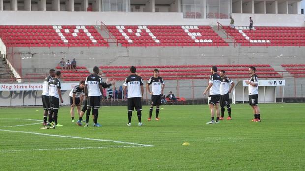 Corinthians (Foto: Rodrigo Faber)