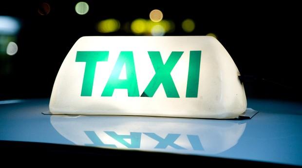 Guerra de aplicativos: pelo menos 10 empresas disputam o mercado de pedido de táxis pelo celular (Foto: Daniela Toviansky / Editora Globo)
