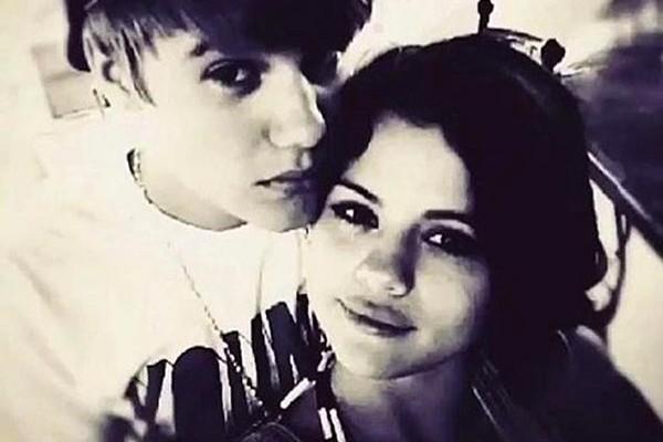 Justin Bieber X Selena Gomez (Foto: Instagram)