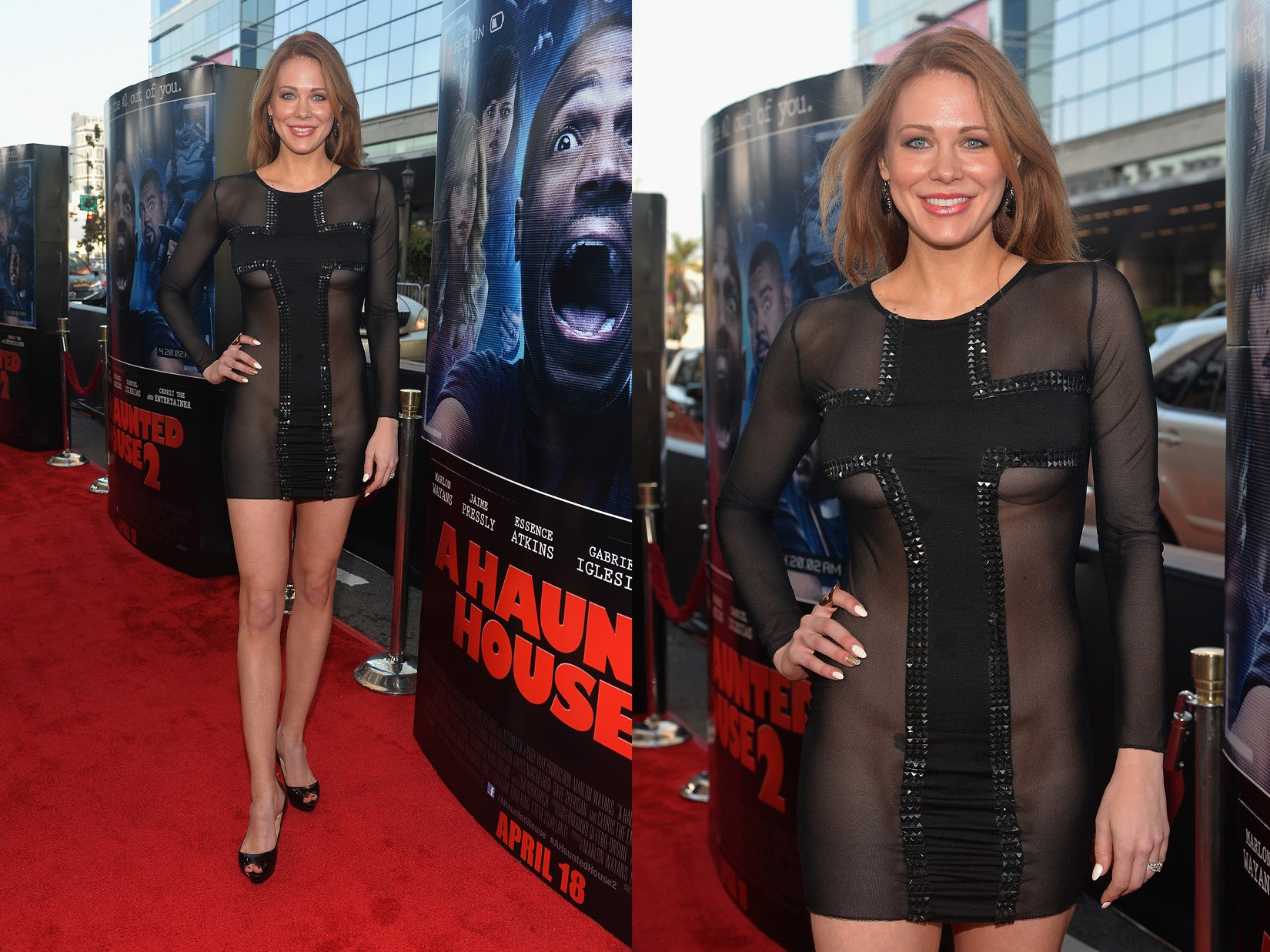 Maitland Ward (Foto: Getty Images)