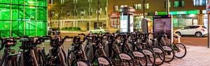 Da bike ao metrô: cidades devem pensar sistema inteligente de mobilidade