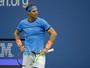 Principal estrela do Rio Open, Rafael Nadal não disputará a edição de 2017