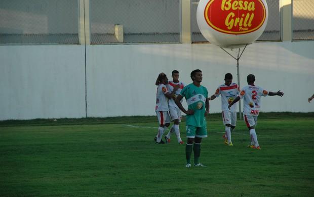 Auto Esporte, Nacional, Campeonato Paraibano, Paraíba, (Foto: Richardson Gray / Globoesporte.com/pb)