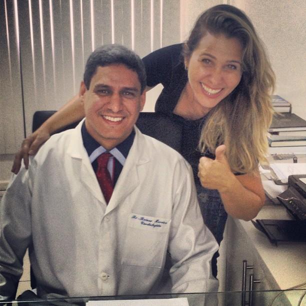 Andrea Sorvetão (Foto: Reprodução/Instagram)