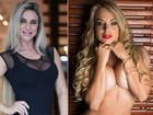 Miss Bumbum sobre nudez no RS: 'Faria em lugar mais bafônico'