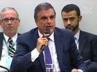 Relatório tem 'equívocos conceituais' e 'desejo político', diz Cardozo