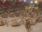 Quadrilha Raio de Sol vence etapa Pernambuco do festival da Globo NE