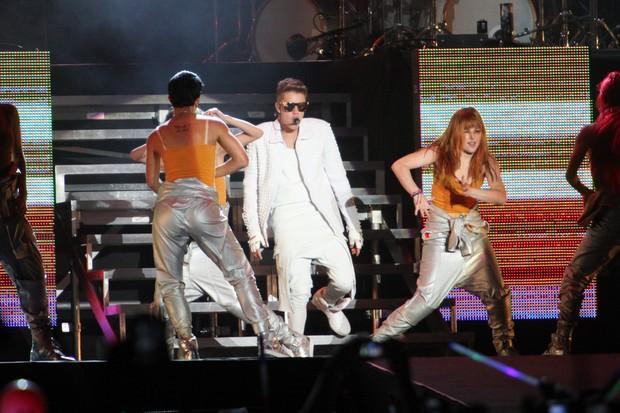 Justin Bieber (Foto: Claudio Andrade/FotoRio News)