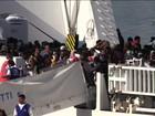 Itália tenta limitar ação de ONGs que resgatam imigrantes no mar