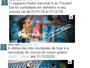 Grêmio anuncia compra de Maicon e Geromel e renovação com Grohe