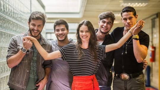 'Não se apega, não' estreia no Globo Play e mostra como desapegar do que te faz infeliz
