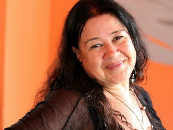 Marta Biaão é atriz, diretora e artista plástica (Foto: Divulgação)